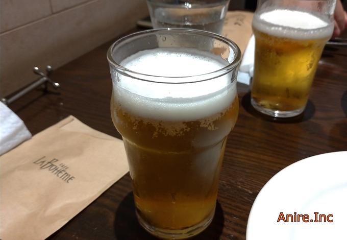 ビール代の節約